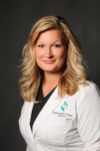 Courtney Albritton, MPA, PA-C