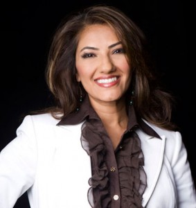 Dr. Shelena C. Lalji, MD